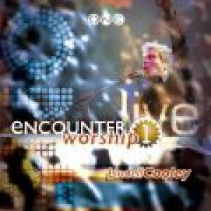 Encounter Worship Volume 1 CD/DVD