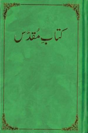 NUVB Urdu Bible: Hardback