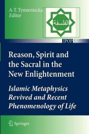 Reason, Spirit and the Sacral in the New Enlightenment