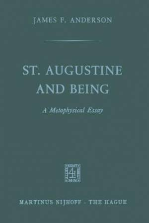 St. Augustine and Being