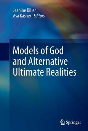 Models of God and Alternative Ultimate Realities