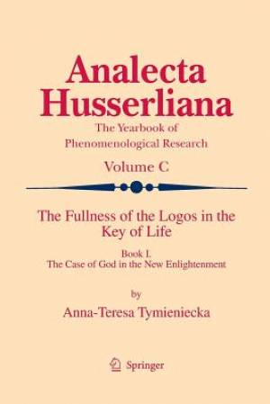 The Fullness of the Logos in the Key of Life The Case of God in the New Enlightenment