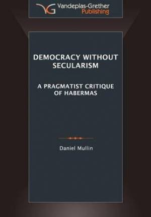 Democracy Without Secularism