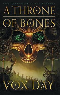 A Throne of Bones