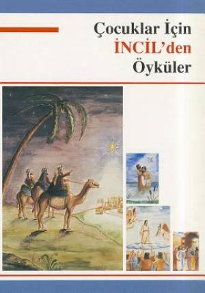 Turkish Childrens Bible-FL-1999 Version