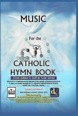 Music for the Catholic Hymn Book