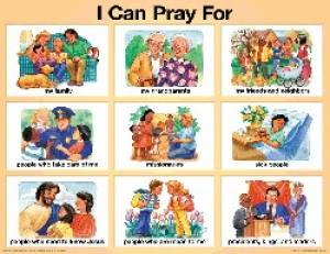 I Can Pray For You         20x26