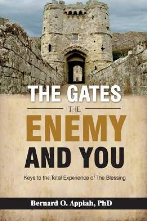 The Gate, the Enemy and You