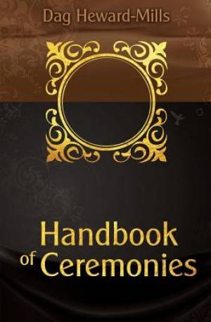 Handbook of Ceremonies