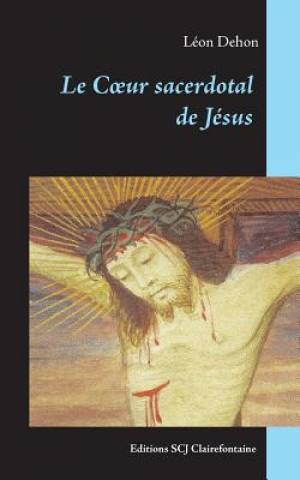 Le C Ur Sacerdotal de Jesus