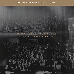 Live At The Knight Theatre CD/DVD