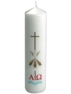 Wonderful Church Supplies Candles #1: BC-01A.jpg