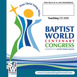 Bible Study 9 a talk by Paul Msiza