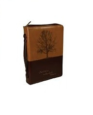Medium Bible Cover - Stand Firm in the Lord