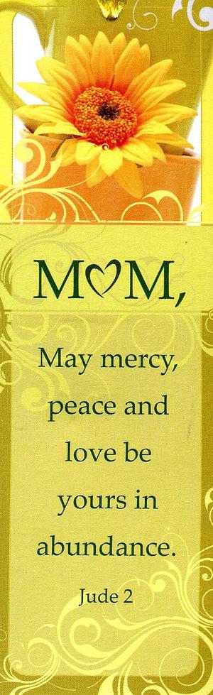 Mum May Mercy Peace And Love - Single