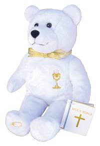 Communion Holy Bear