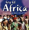 Cry Of Africa Cd