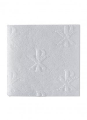 """Gluten Free Peoples Square Wafers - Pack of 50 - 1"""" x 1"""""""