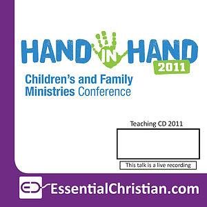 Exploring child spirituality a talk by Heather Thompson