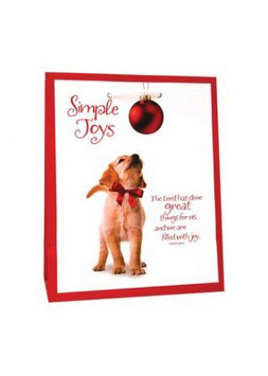 Simple Joys Puppy  Medium