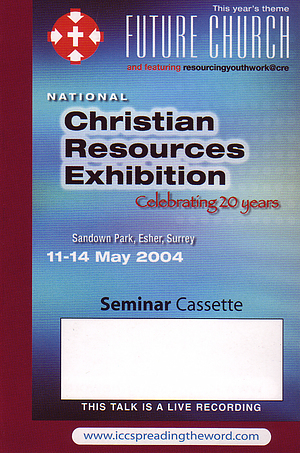 How Do You Retain Your Christian Distinctiveness I a talk by Joy Madeiros