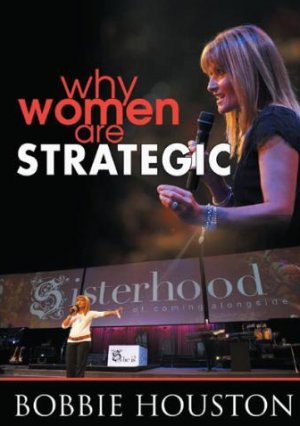 Why Women are Strategic