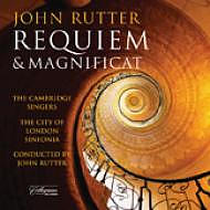 Requiem and Magnificat