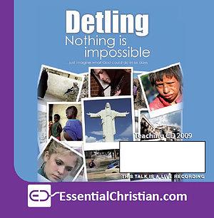 Bible Study - 12.00 noon a talk by John Pressdee & Yvonne Pressdee
