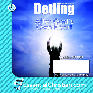 Listening to God - Session 4 a talk by John Paul Jackson