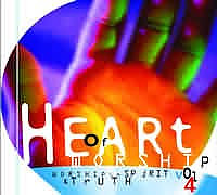Heart of Worship Vol 4 CD