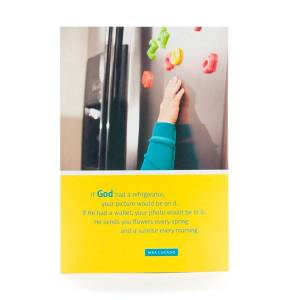 Max Lucado - Encouragement - Delight - 6 Premium Cards