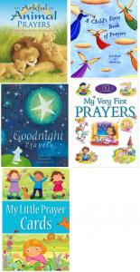 Children's Prayer Book Value Pack