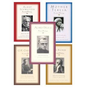Modern Spiritual Masters Value Pack