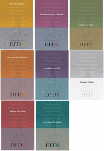 Design For Discipleship Bible Studies Bundle