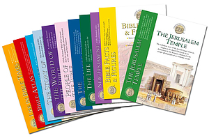 Essential Bible Reference Value Pack