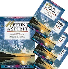 Lifebuilder Bible Study Meeting The Spirit Bundle