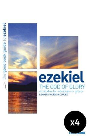 Ezekiel Bible Study Bundle