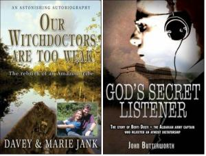 Powerful Testimonies Bundle
