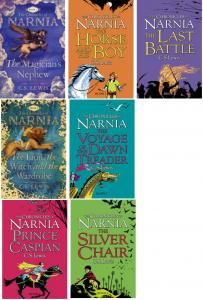 Chronicles of Narnia Value Pack