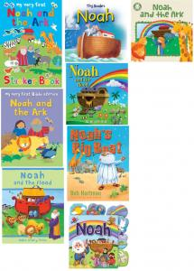 Noah Value Pack