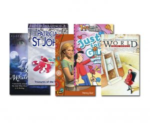 Girls Summer Reading Value Pack