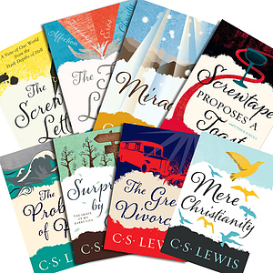 C.S. Lewis 65th Anniversary Value Pack