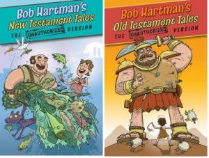 Bob Hartman Unauthorized Versions Value Pack