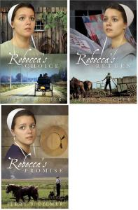 Adams County Trilogy Series Value Pack