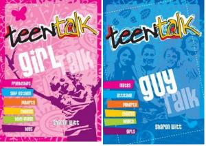 Teen Talk Value Pack