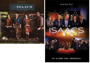 The Isaacs Value Pack