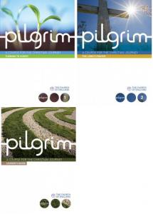 Pilgrim Small Group Bible Study Taster Pack