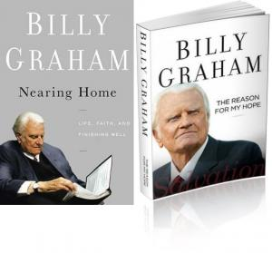 Billy Graham Value Pack