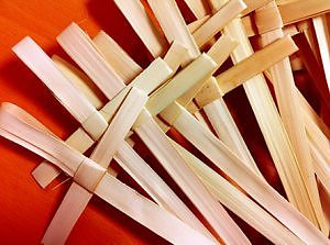 Pack of 500 Palm Crosses