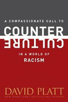 A Compassionate Call to Counter Culture in a World of Racism - Pack of 5
